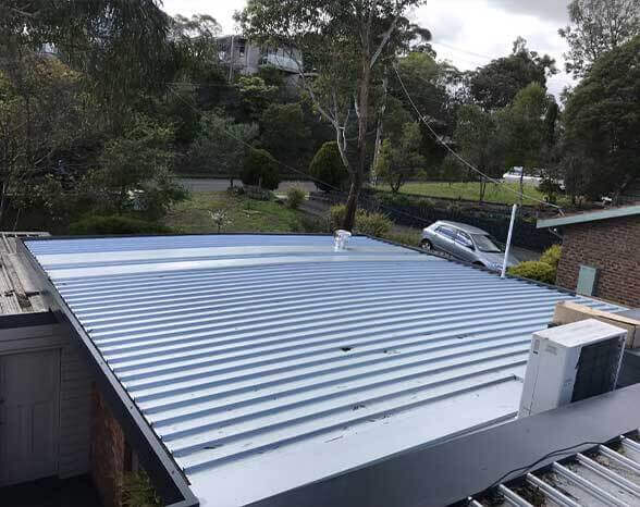 We Can Replace Any Roof With A High Quality Tile, Cement Or Colorbond Roof