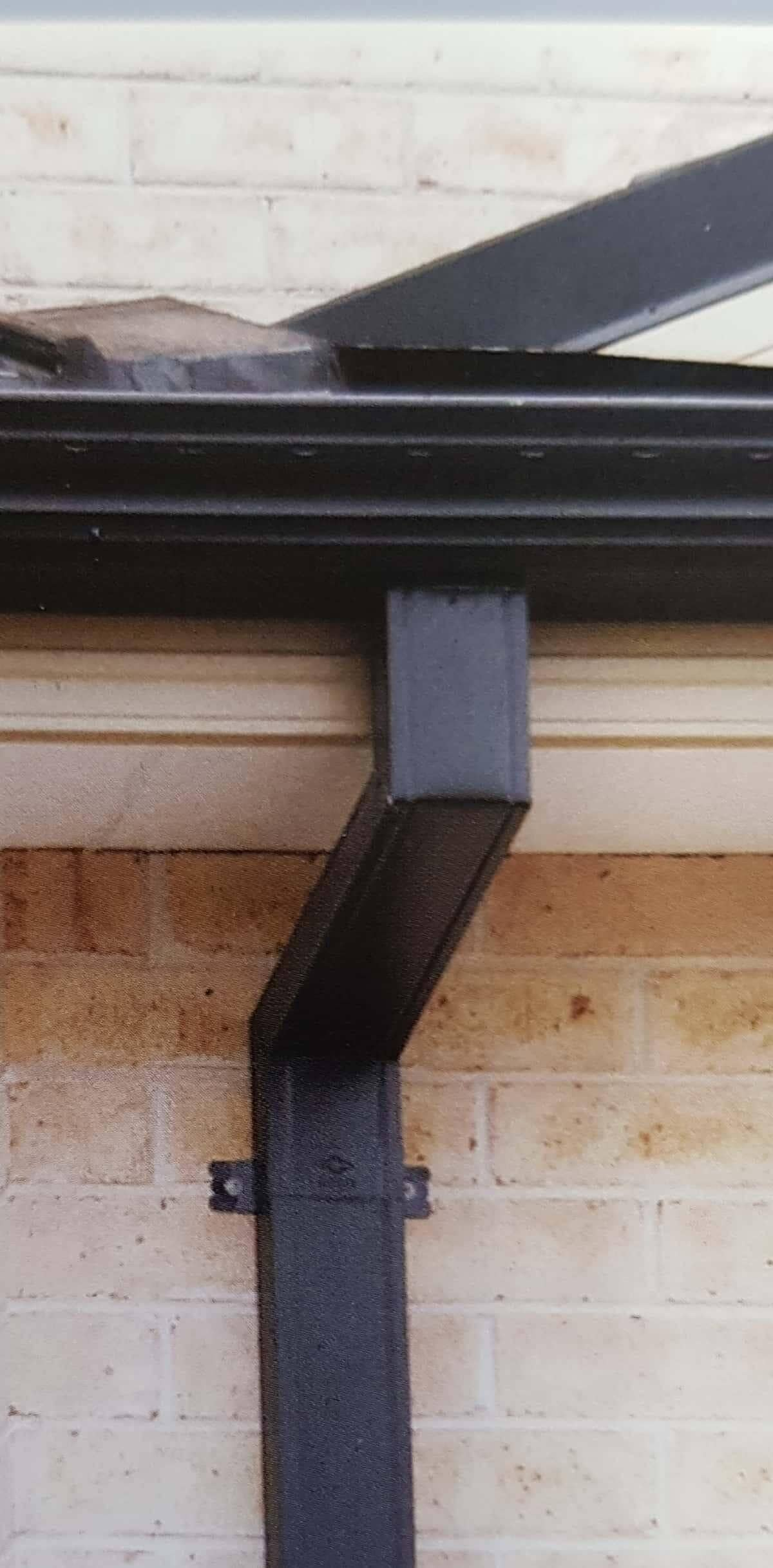 Install our elegant and efficient roll-form downpipes, which add to the attractiveness of your home and are backed by a 20-year rainwater guarantee.